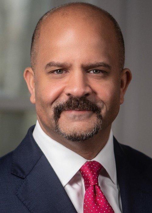 Headshot of Dr. Aaron Styer